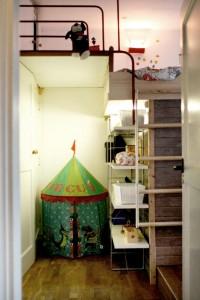 lampy do dziecięcego pokoju