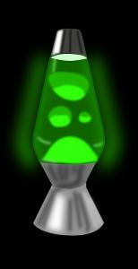 lampa lava lampa lawa oświetlenie dekoracyjne