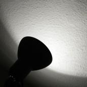 Niecodzienne oświetlenie ścian
