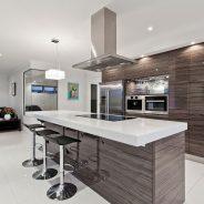 Jak stworzyć oświetlenie w kuchni, jakie będzie w zgodzie z najnowszymi trendami?