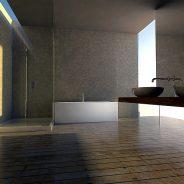 Jak dobrze oświetlić łazienkę?